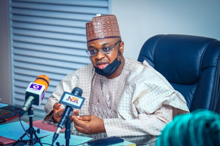 Pantami cautions Nigerians against using 5G technology to cause disunity