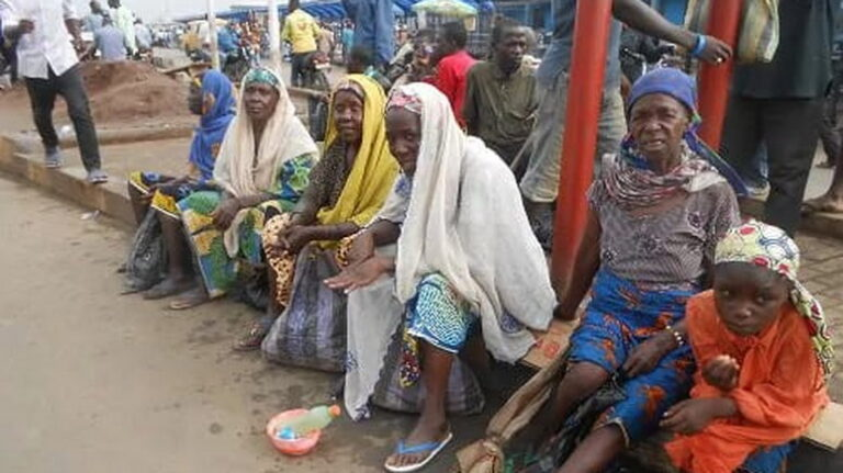 27.4m Nigerians living in poverty, earning less than N100,000 annually – SERAP
