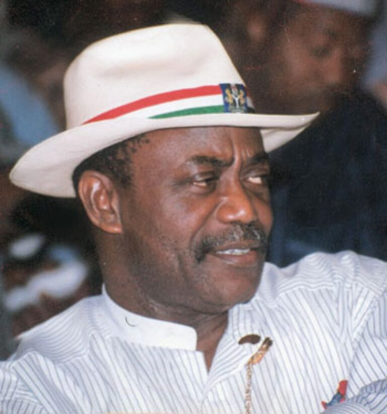 Ex-Rivers governor, Peter Odili, on EFCC's watch list – NIS