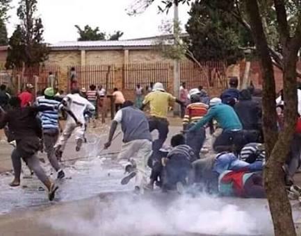 10 arraigned over massacre of Fulani commuters in Plateau
