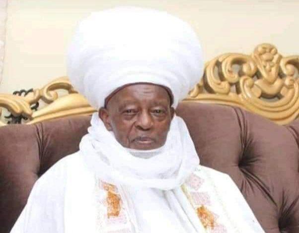 Sani-Bello mourns Emir of Kontagora