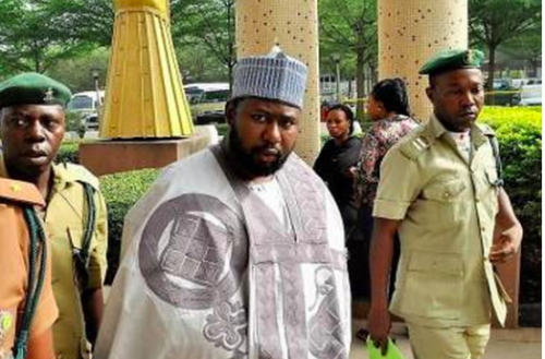 Alleged N1.2bn fraud: Bala Mohammed's son knows fate on December 13