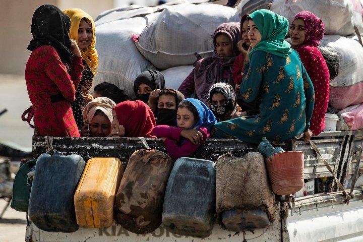 Syrian refugees tortured on return, Amnesty Int'l alleges
