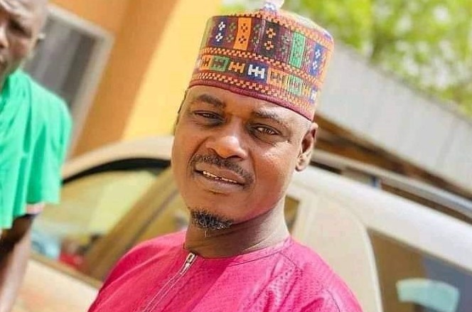 Kannywood actor, Ahmed Tage, is dead