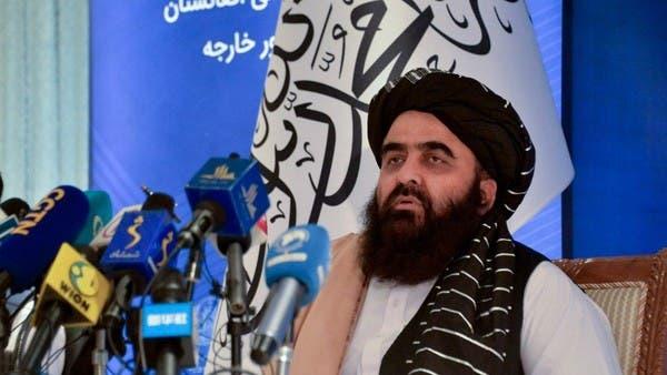 Taliban calls on U.S. to unfreeze afghan assets