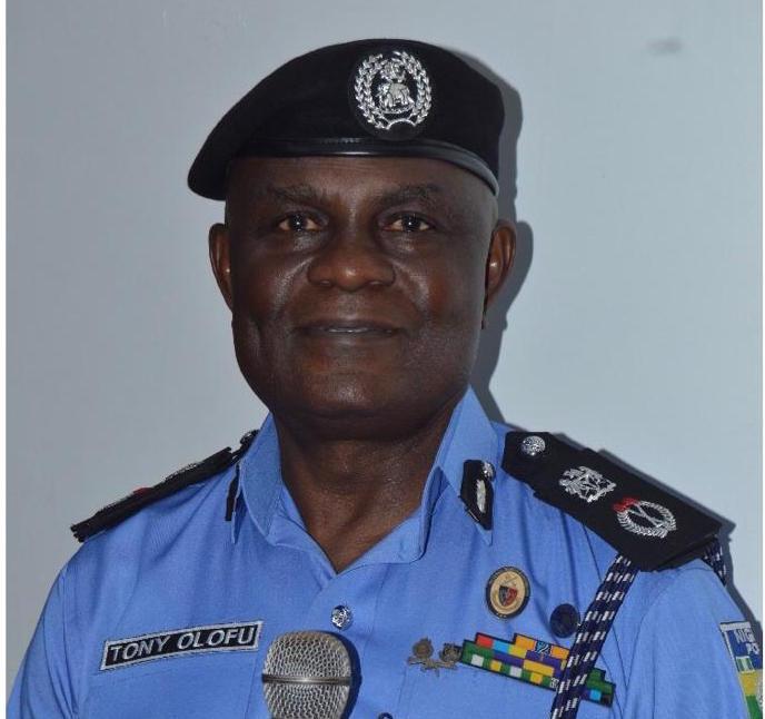 Olofu assumes as new CP Anambra Command
