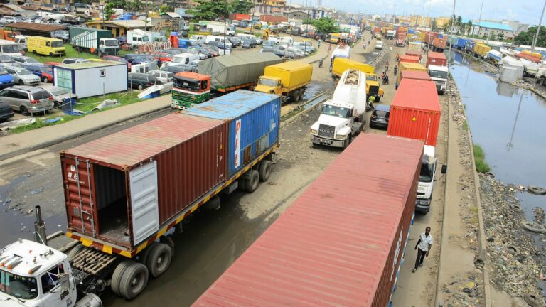 Nigerian govt tasks NITT on training of road transport operators