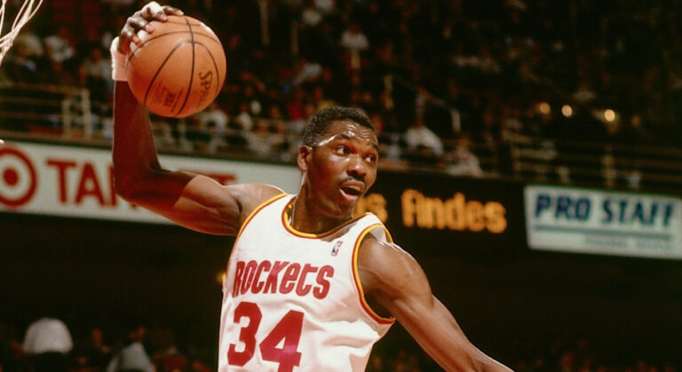 5 best Nigerians who played in the NBA