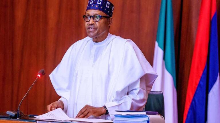 Buhari nominates new commissioners for ICPC, RMAFC