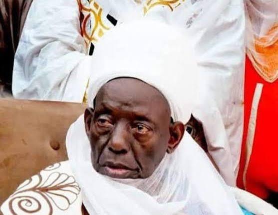 JUST IN: Emir of Gaya is dead