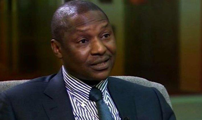 We've identified, blocked terrorism financiers in Nigeria – Malami