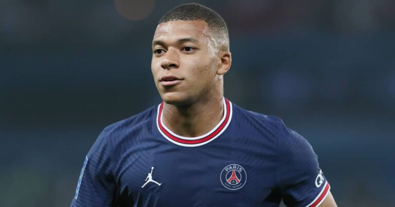 PSG to try a third time to get Mbappe to sign