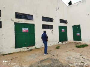 ICPC seals warehouse, ICT centre, 29 tricycles hijacked by Yobe South lawmaker