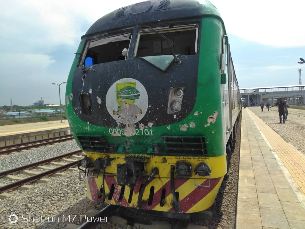 EXCLUSIVE: How Nigerian security agencies ignored intel on Darul Salam's planned attack on Abuja-Kaduna train