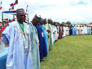 APC state Congress: Borno returns executives for second term