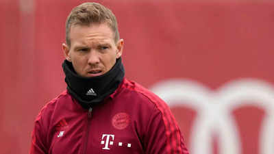 Bayern Munich coach tests positive for COVID-19