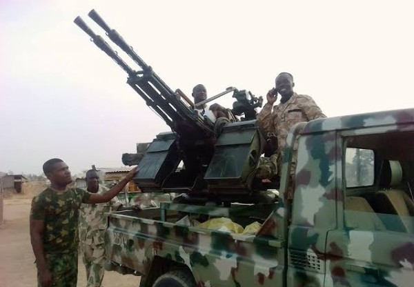 Alleged N20m ransom to bandits: Group accuses U.S media outfit of plot to fuel insecurity in Nigeria
