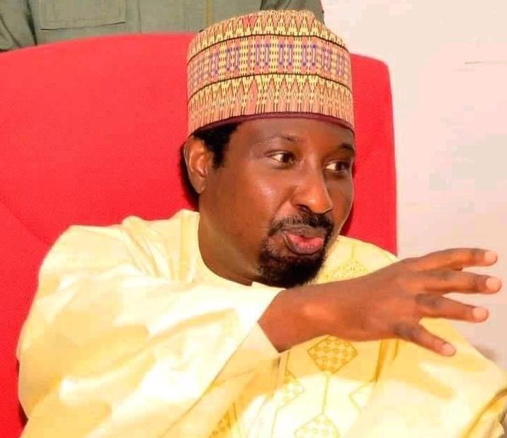 Group urges EFCC to disregard petition against Sen. Barau Jibrin