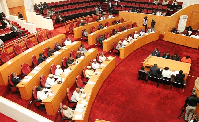 Bauchi-Gombe boundary crisis: 'I was misquoted', says lawmaker