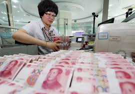 Chinese yuan strengthens to 6.4386 against USD Friday