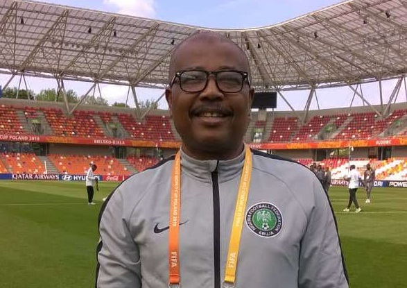Heartland FC promote Coach Abdallah to Technical Adviser