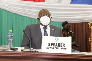 COVID-19 vaccines are safe, shun conspiracy theories – ECOWAS Speaker