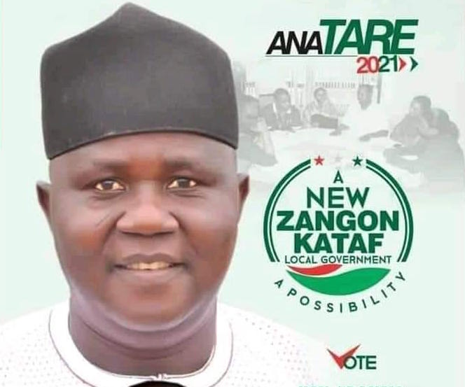 PDP wins rescheduled Zango Kataf LG poll, clinches 9 out of 11 councillors