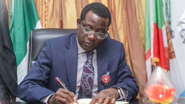 Tight security in Jos as Plateau holds LG polls