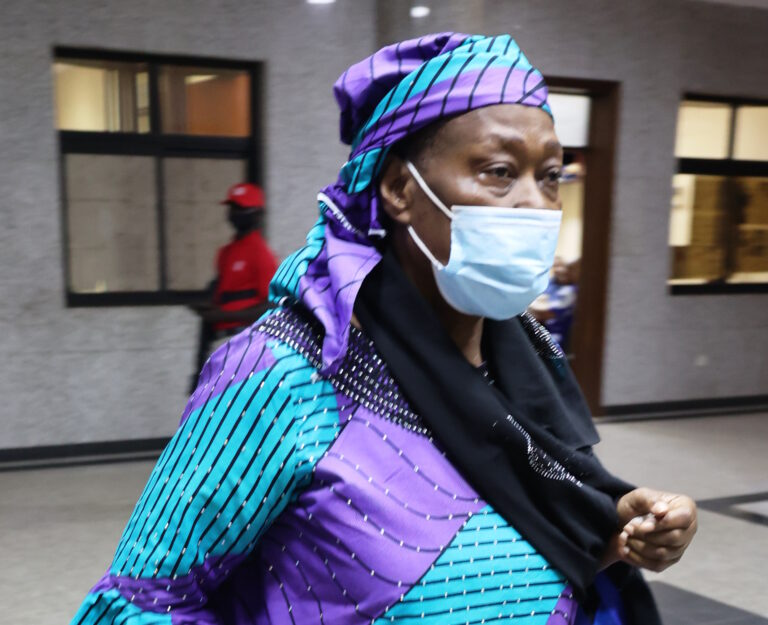 EFCC re-arraigns Grace Taiga, Nigerian accomplice in P&ID scam