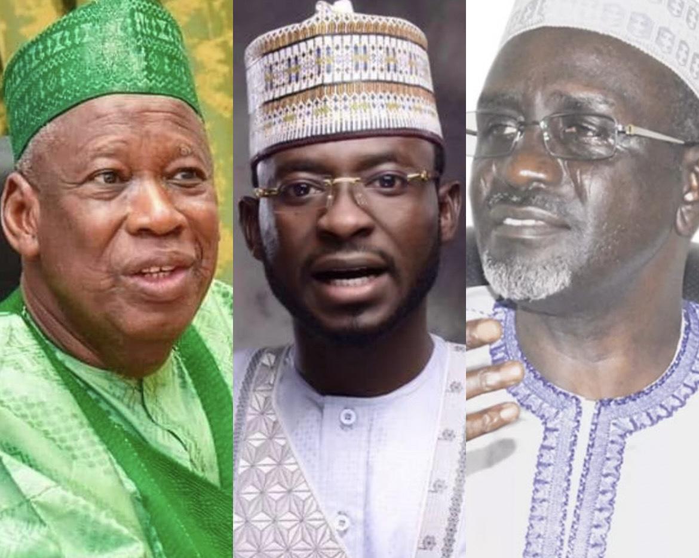 Abdullahi Abbas, Danzago set emerge factional chairmen as Kano APC holds parallel congresses