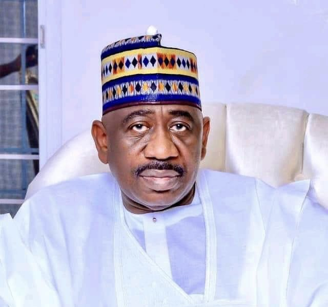 """Abdullahi Abbas: """"Our congress is authentic and recognised by APC headquarters"""""""