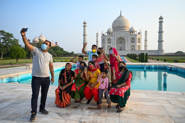 COVID-19: 19 months after restriction, India reopens for foreign tourists