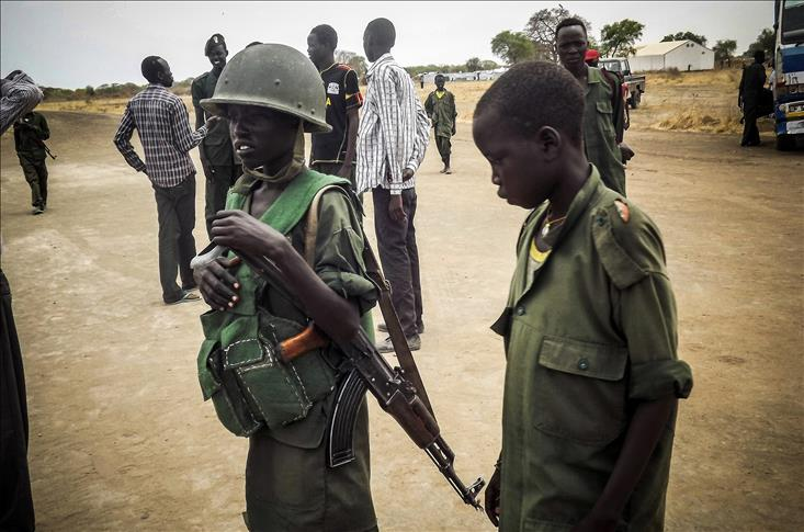 UNICEF lauds delisting of Civilian JTF from armed groups recruiting children