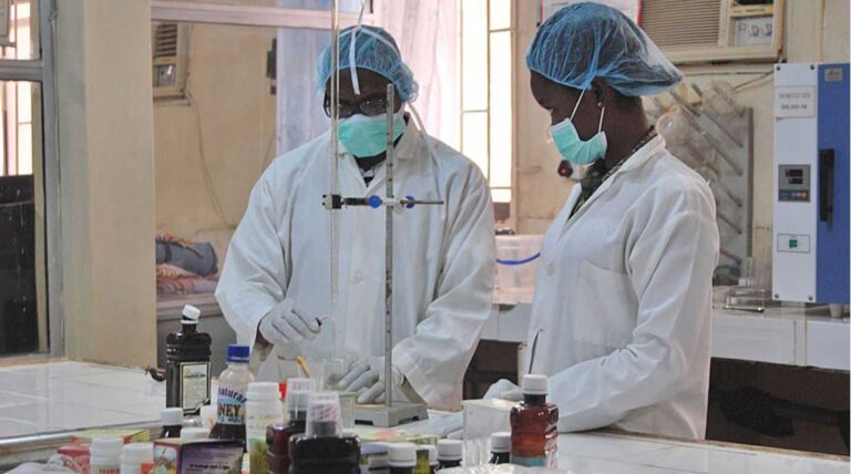 Nigeria can set pace in pharmaceutical science – TETFund's RDSC