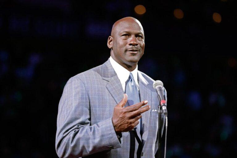 COVID-19: Jordan backs NBA's stance on vaccination