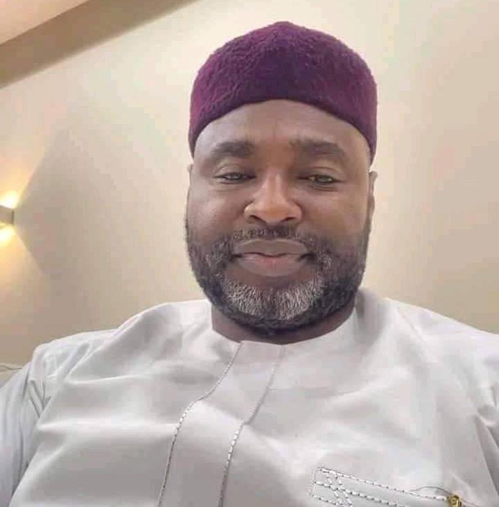 Mohammed Barau finally emerges new Emir of Kontagora