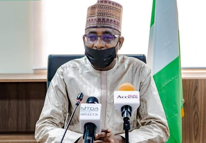 NITDA postpones 2021 Digital Nigeria Conference, Exhibition
