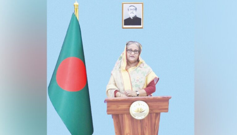 Bangladesh slams developed nations over decades of climate 'empty pledges'