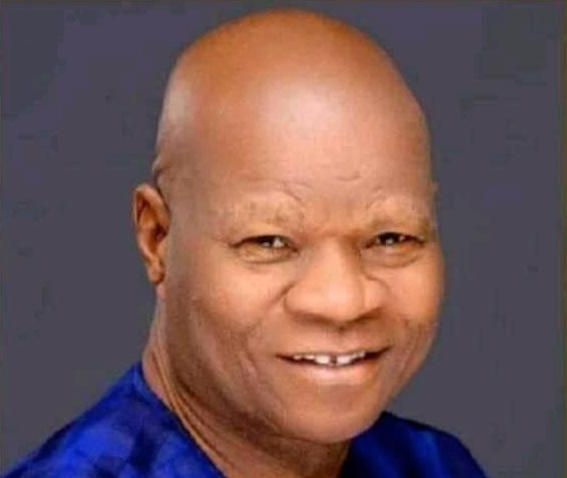 APC Congress: Omotoso emerges Ekiti chairman