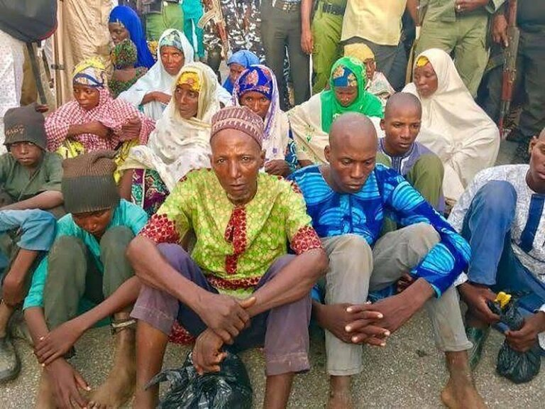 Zamfara secures release of 200 additional kidnap victims