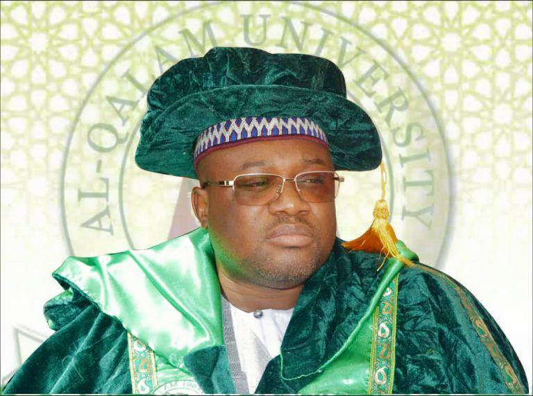 Prof. Nasiru Musa-Yauri