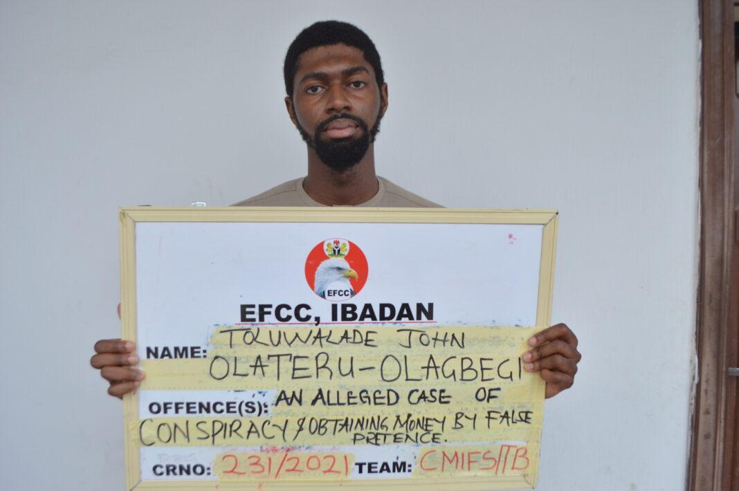 Toluwalade Olagbegi