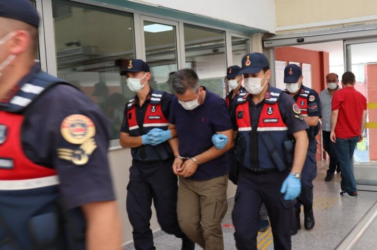Arrest warrants issued for over 200 terrorism suspects inTurkey