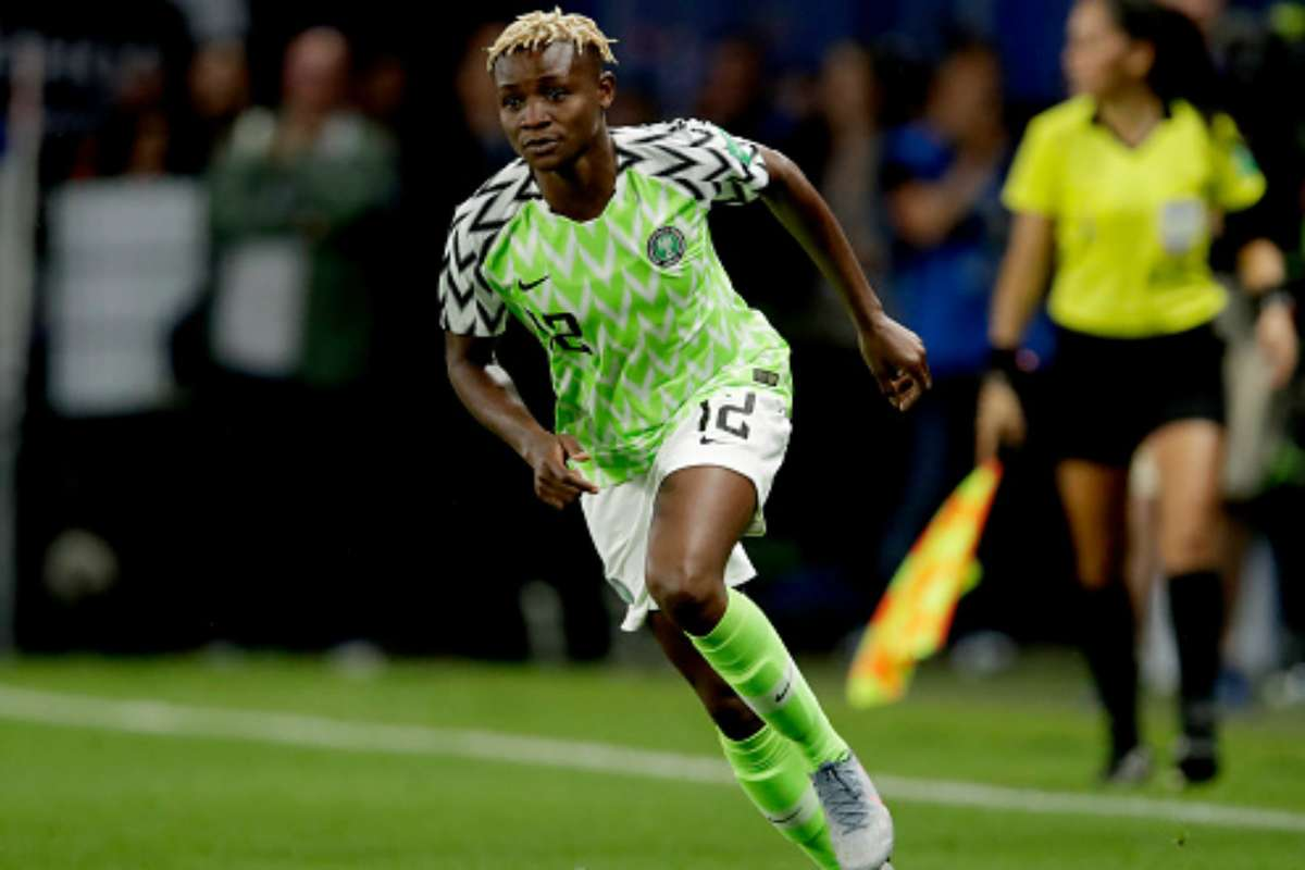 Morocco 2022: Falcons ready for rematch with Black Queens – Kanu
