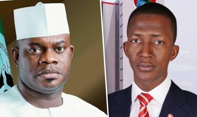 Court grants EFCC's request to discontinue N20bn case against Kogi govt