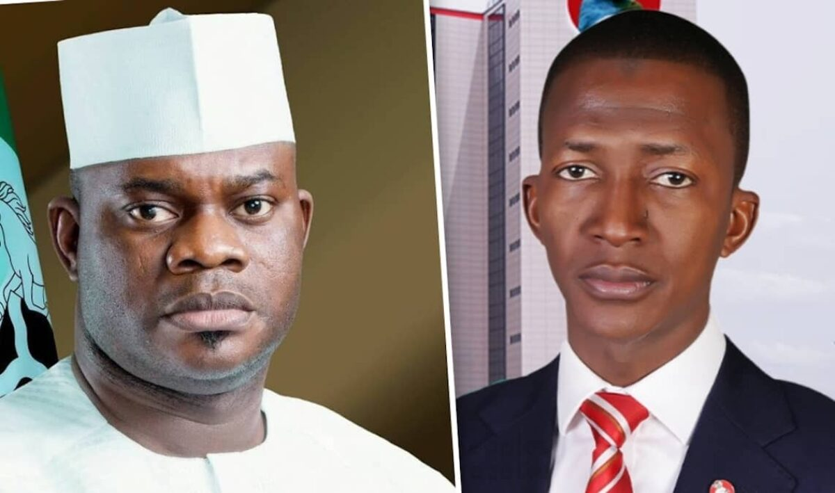 N20bn bailout: Kogi govt demands apology from EFCC