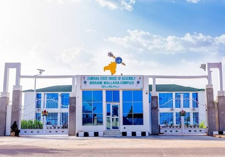 Zamfara State House of Assembly