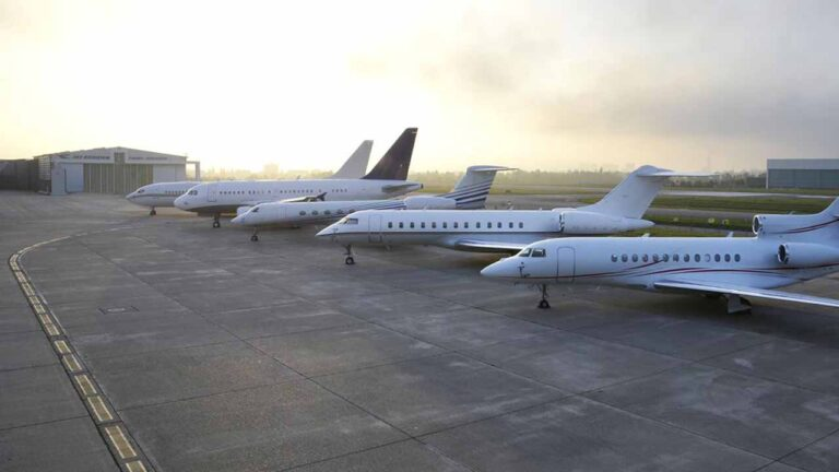 Import duty: Nigerian Customs to impound 29 private jets