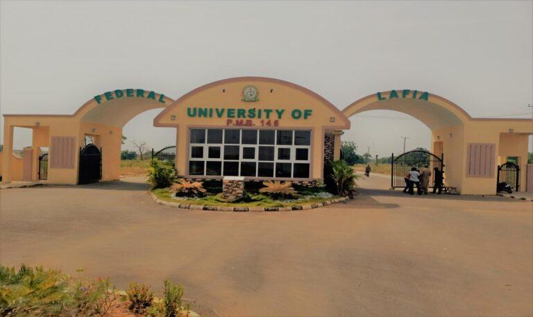 Federal varsity Lafia denies students abduction