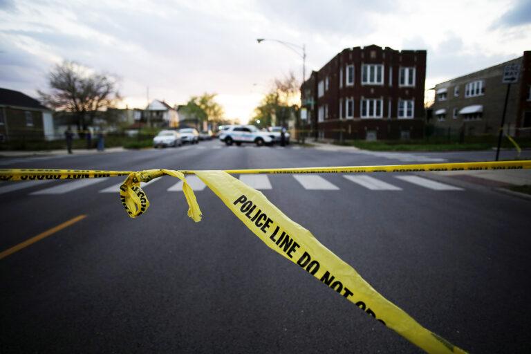 Gun violence killing more American children, teens – Report